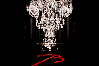 Baccarat ETERNAL LIGHTS -歓びのかたち-