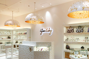GLAM BABY 東急プラザ表参道原宿店